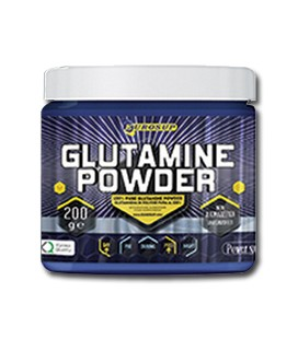 GLUTAMINE POWDER Conf. da 600 g