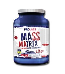 MASS MATRIX 1300 g Cacao