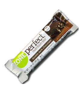 NUTRITION BAR Dark Choc.Almond