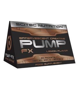 PUMP FX 30packs Limone