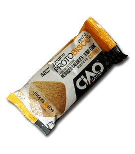 PROTO BISCO LOW CARB 50 g Cocco