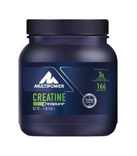 CREATINE Conf. da 500 g