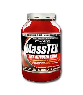 MASS TEK 1200 g Cacao