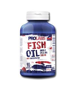 FISH OIL Conf. da 90 cps
