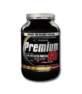 PREMIUM 6H 750 g Vaniglia