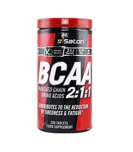 BCAA Conf.da 200 cpr