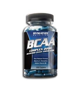 BCAA COMPLEX 2200 Conf.da 400cpr