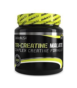 TRI CREATINE MALATE Conf. da 300 g