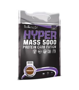 HYPER MASS 5000 1000g Cioccolato