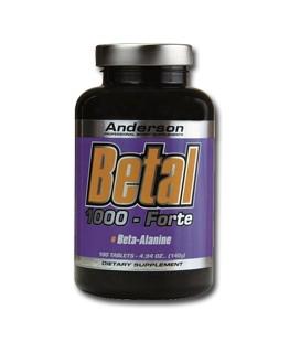 BETAL 1000 FORTE Conf.da 100cpr