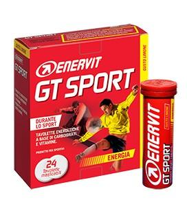 ENERVIT GT SPORT Conf. da 24 tav.