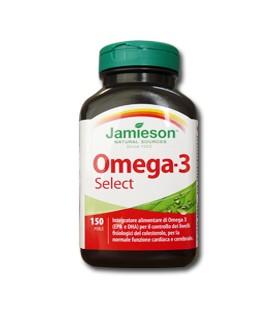 OMEGA 3 SELECT Conf.da 150perle
