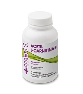 ACETIL L-CARNITINA Conf.da 75cpr