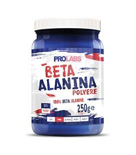 BETA ALANINA POLVERE Conf.da 250g