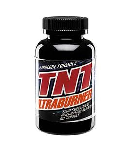 TNT ULTRA BURNER Conf.da 90cps