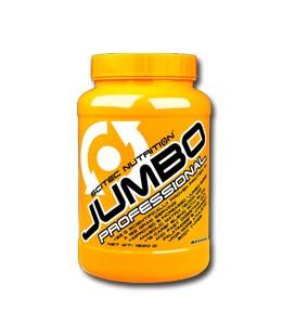 JUMBO PROFESSIONAL 3240g Cioccolato