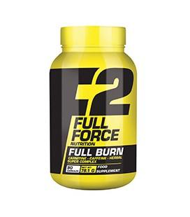 FULL BURN Conf.da 90cps