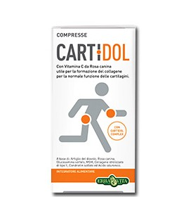 CARTIDOL Conf.da 45cpr
