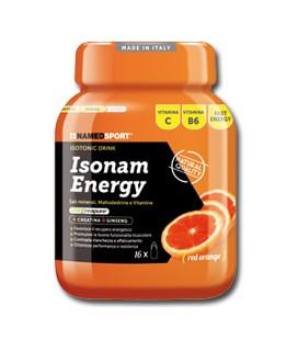 ISONAM ENERGY 480g Limone