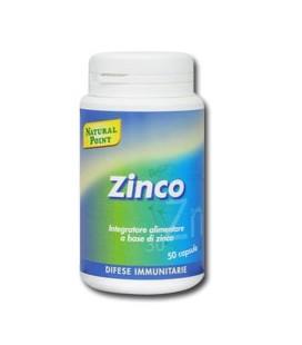 ZINCO Conf.da 50cps