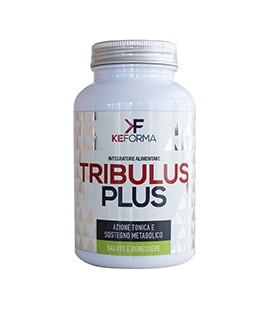 TRIBULUS PLUS Conf.da 60cps