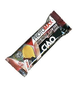 PROTO MAX GLASSATI 42g Arancio-Cioccolato