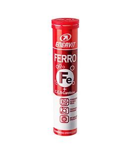 ENERVIT FERRO Conf.da 20 cpr