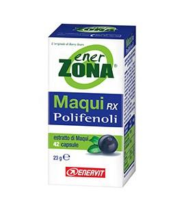 MAQUI-RX POLIFENOLI Conf.da 42 cps