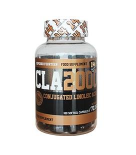 CLA 2000 Conf.da 100 cps