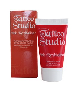 TATTOO STUDIO INK REVITALIZER Conf.da 75 ml