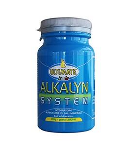ALKALYN SYSTEM 100g Limone