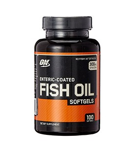FISH OIL Conf.da 100cps