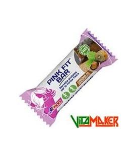 PINK FIT BAR 30g Frutti Rossi