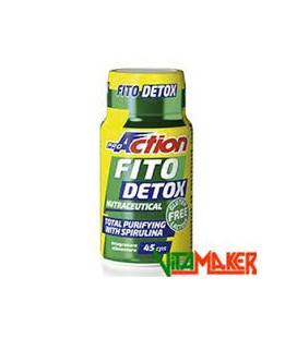 FITO DETOX Conf.da 45 cps