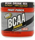LABRADA BCAA 500G FRUIT PUNCH