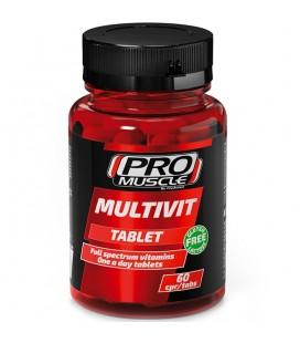 MULTIVIT Conf. da 60 cpr