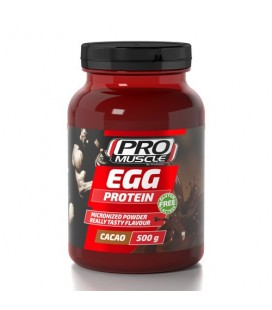 EGG PROTEIN 500g Cacao