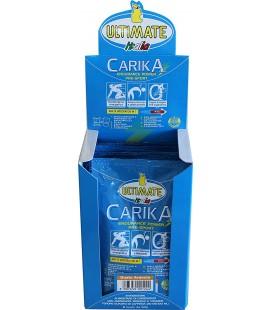 CARIKA 8 X 50G ARANCIA
