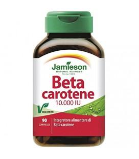 JAM BETA CAROTENE 90CPR
