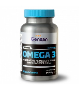 OMEGA-3 90 PERLE