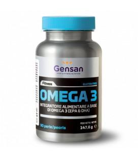 GEN OMEGA-3 90 PERLE