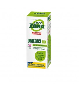 OMEGA 3 RX 120CPS DA 1 GR