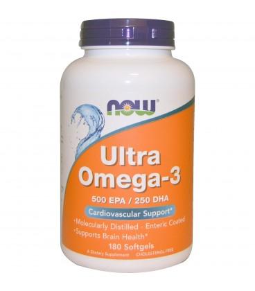 ULTRA OMEGA-3 180 PERLE