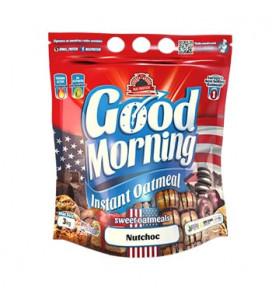 Good Morning Oatmeal 3K