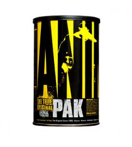 Animal Pak 44pack