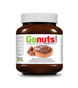 Cioccolata Proteica Gonuts!...