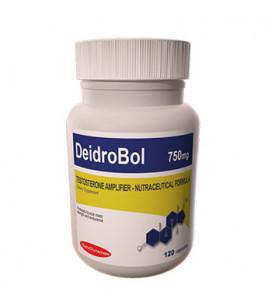 DeidroBol 750mg 100cps