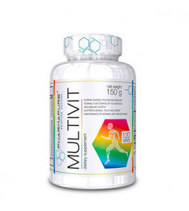 Multivit 120cps