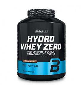 Hydro Whey Zero 1,8Kg