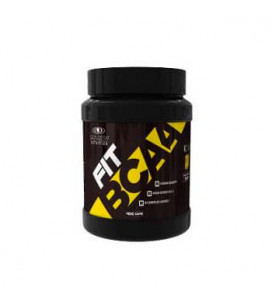 FIT Bcaa 8:1:1 Kyowa 400cps